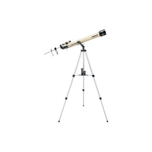 Tasco 660x60mm Luminova Refractor Telescope