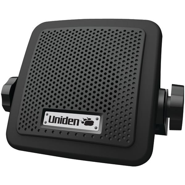 Uniden BC7 Accessory CB/Scanner Speaker