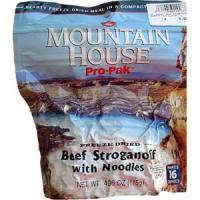Mountain House Pro Pak Beef Stroganoff