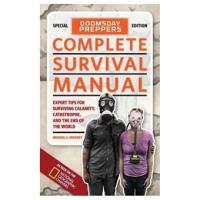 Doomsday Prep Survival Manual