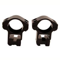 """High Height Rings, 3/8"""" for .22 or Airgun"""