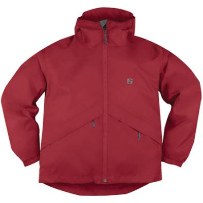 Red Ledge Thunderlight Jacket Emerald Lg