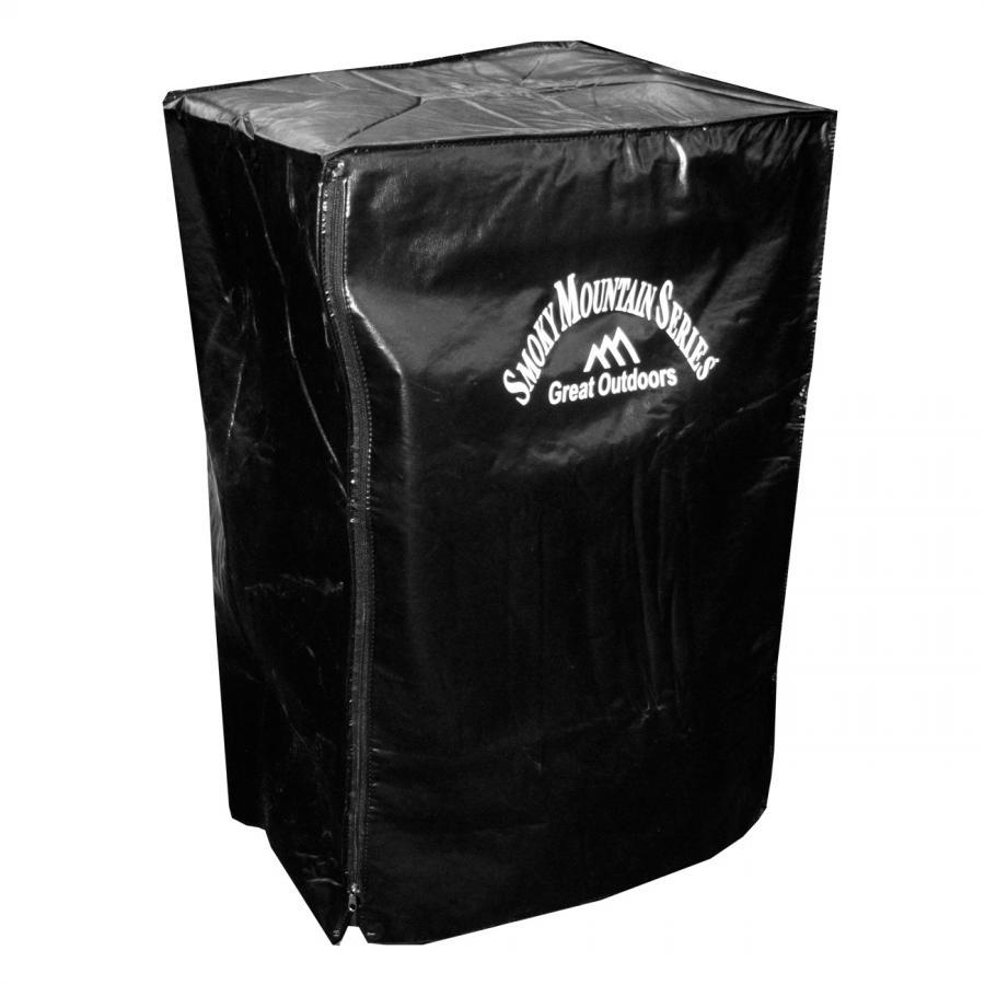 "Belay Chair Landmann Electric Smoker Cover for 32"" Smoky Mountain Series"