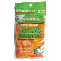 Grabber Biodegradable Hand Warmers