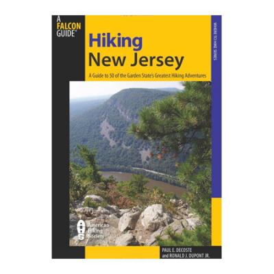 New York-New Jersey Trail Conference Jersey Highland Trails
