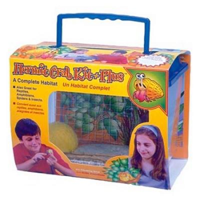 Hermit Crab Home Kit