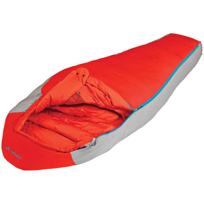 Cheyenne 700 - Down Sleeping Bag - Right