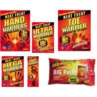 Grabber Toe Warmer 2 Pk