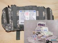 Elite First Aid Kit - Rapid Response ACU