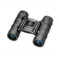 Tasco 8x21mm Black Roof Prism Essentials Compact Binoculars, Clam