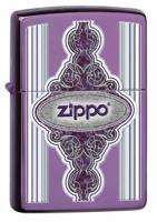 Zippo Vintage Frame