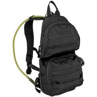 Red Rock Gear Cactus Hydration Pack, Black