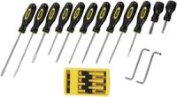 Stanley 60-220 20-Piece Screwdriver Set