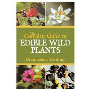 W.W. Norton & Company Edible Wild Plants