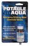 Water Purification by Potable Aqua