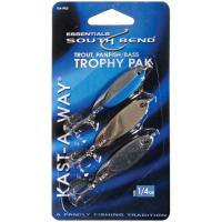 South Bend Kast-a-way 3 Pk 1/4 Oz