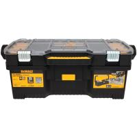 Dewalt DWST24075 24 Tote with Removable Organizer