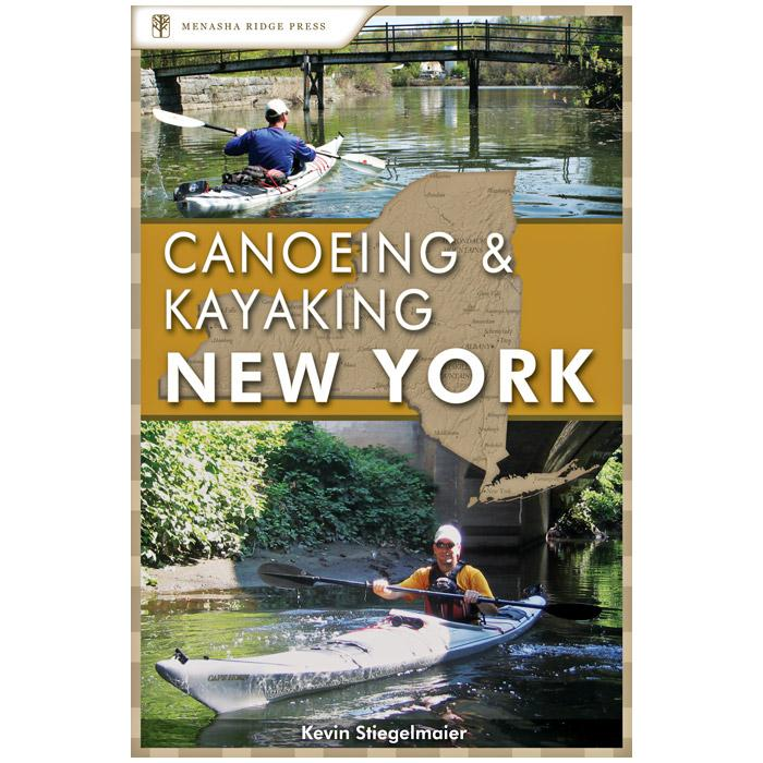 Black Dome Press Kayakers Guide To Hudsonvalley