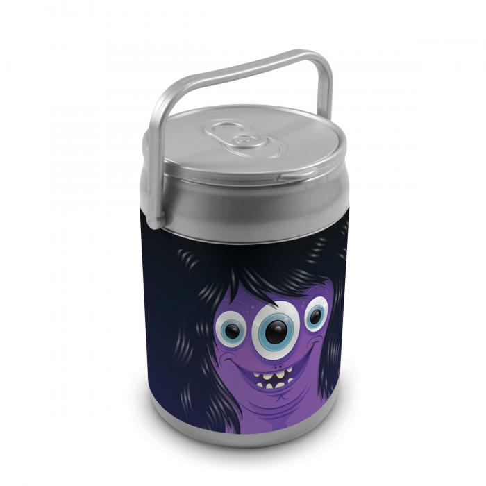 Picnic Time 9 Quart Capacity Can Cooler Monster Can