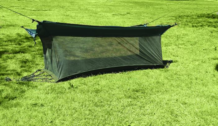 Texsport Wilderness Hammock, OD Green
