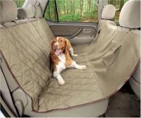 Deluxe Hammock Pet Seat Cover