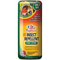 Bug Band Bugband Repellent Spray 3 Oz