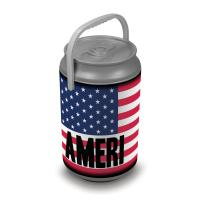 Picnic Time Extra Large Insulated Mega Can Cooler, AmeriCan