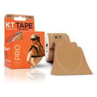 Kt Tape Pro-Synth Precut Beige