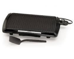 Portable/Table Top Grills by Presto