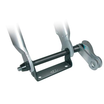 Delta Cycle Bike Hitch Lockable
