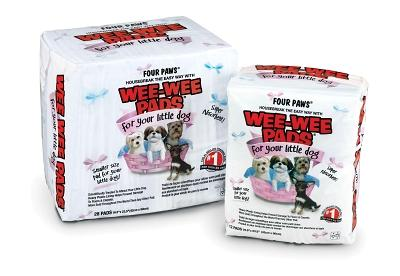 Wee Wee Pads For Lil Dogs