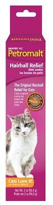 Petromalt Hairball Relief - Fish Flavor