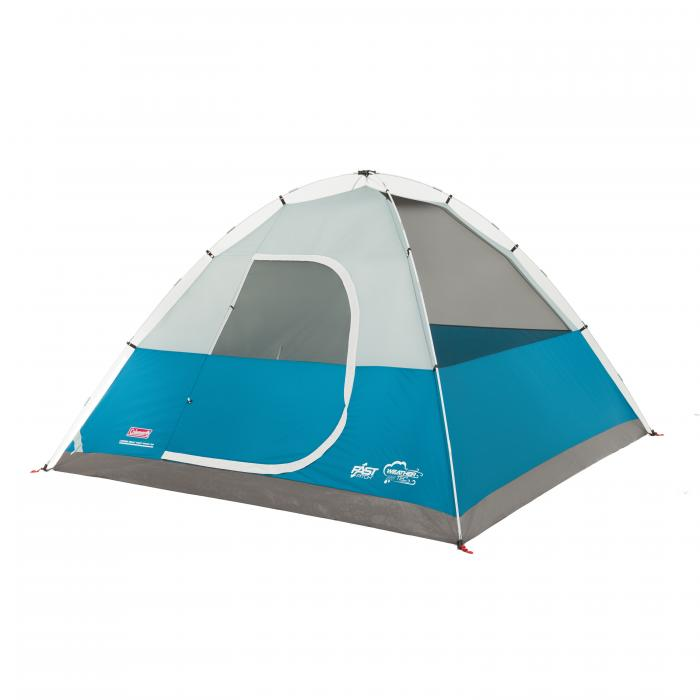 Longs Peak 6p Fast Pitch Dome Tent