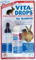 M-460 Rabbit Vita Drop 2oz