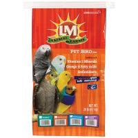 Lm Parrot