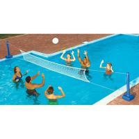 Swimline Jammin Cross Pool Volley Game