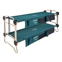 Cam-O-Bunk Xl Cot With  Organizer
