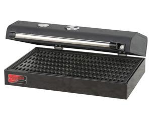 Camp Chef Deluxe Sport Grill Box for 3-Burner Stove