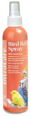 Bird Bath Spray 8oz