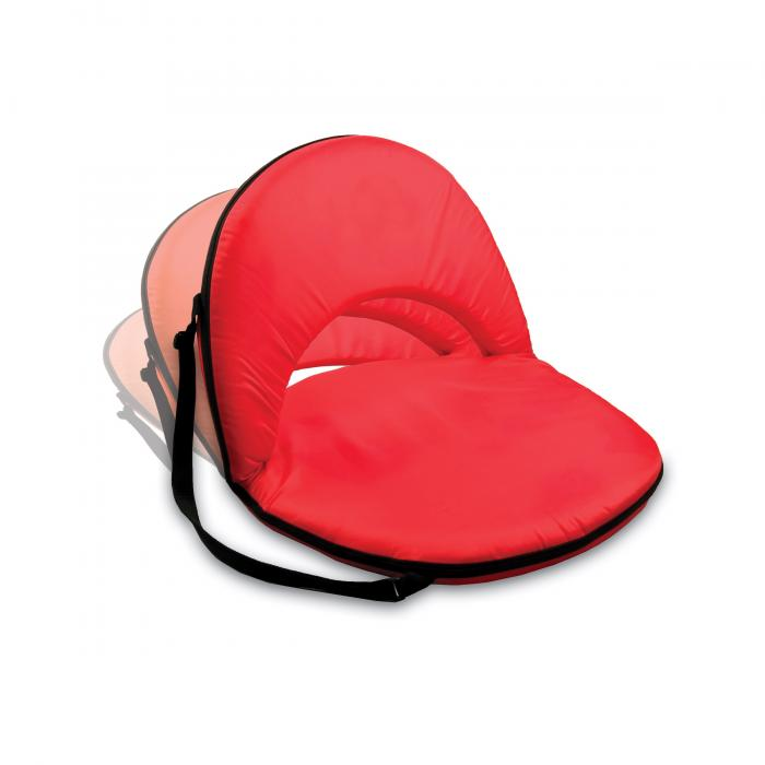 Picnic Time Oniva Picnic Seat Deluxe, Red