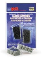 Disposable Carbon Cartridge Ug