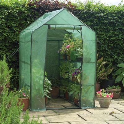 Gardman Walk-In Greenhouse