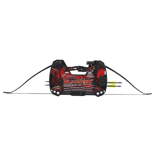 Barnett Black Cat Recurve Archery Set 1153