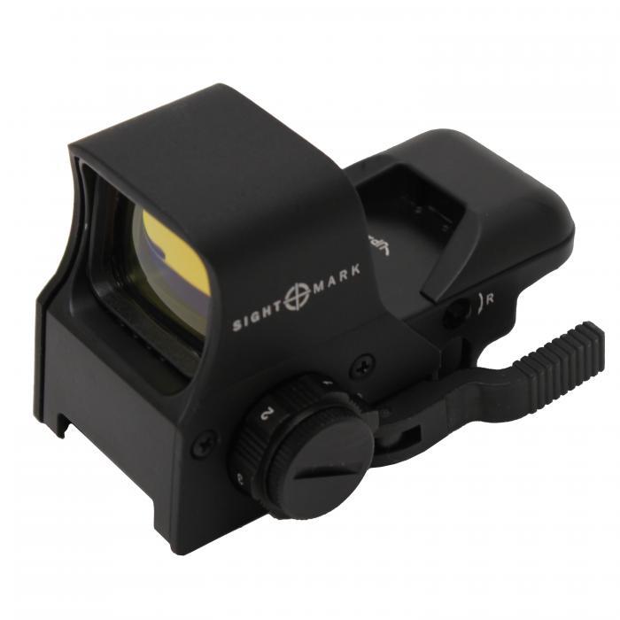 Ultra Shot Pro Spec Sight NV QD