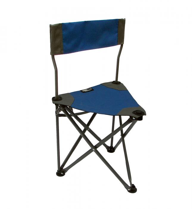 Travel Chair Ultimate Slacker 2 0 Folding Chair Blue