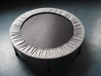 """Sunny Health and Fitness 36"""" Trampoline"""