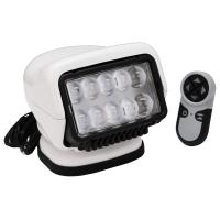 GoLight LED Stryker Wireless HH Rmt-Mag Base-Whte