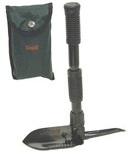 Coleman Folding Shovel / Pick