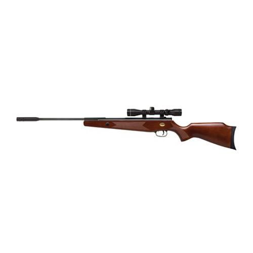 Ram Deluxe .22 Air Rifle Combo w/4x32 Scp