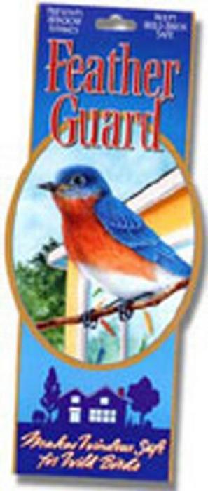 Bird Watcher's Digest Feather Guard